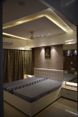 Master Bed Room*