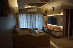 Living Area*