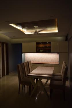 Dining Area*