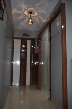 Entrance Passage