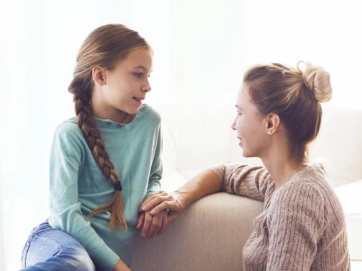 Hoe praat je met je kind? deel 1