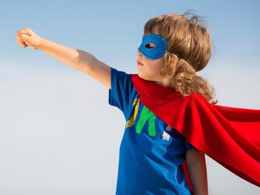 5 tips om meer zelfvertrouwen aan je kinderen te geven