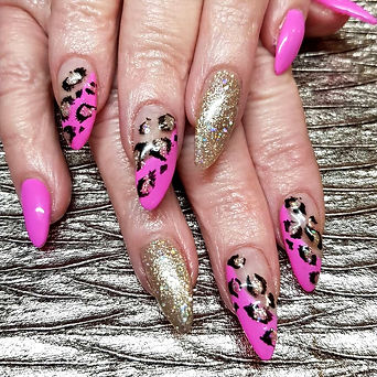 Nailart | Plymouth | Acrylic nails