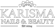 Karisma Nails & Beauty logo