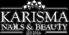 Karisma Nails & Beauty logo