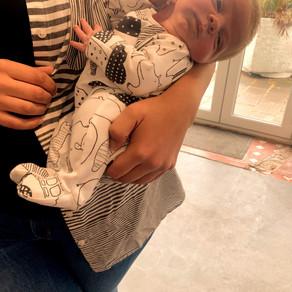Meet baby Carter!!