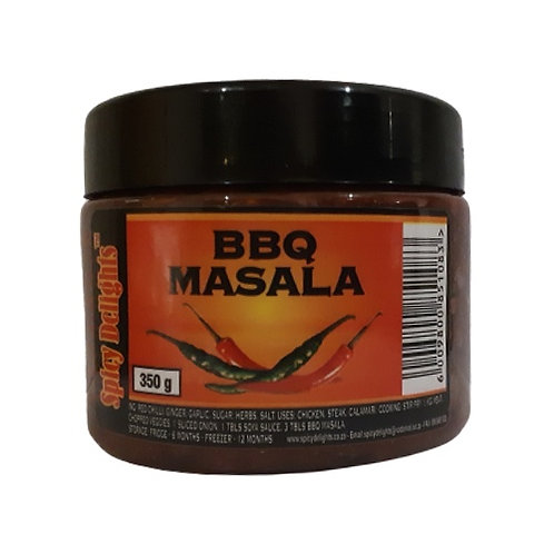 BBQ Masala