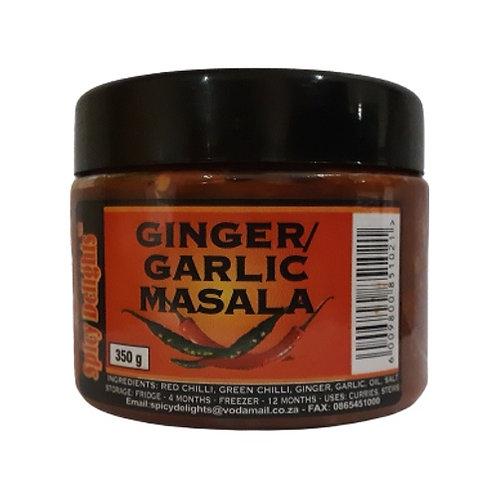 Ginger / Garlic Masala