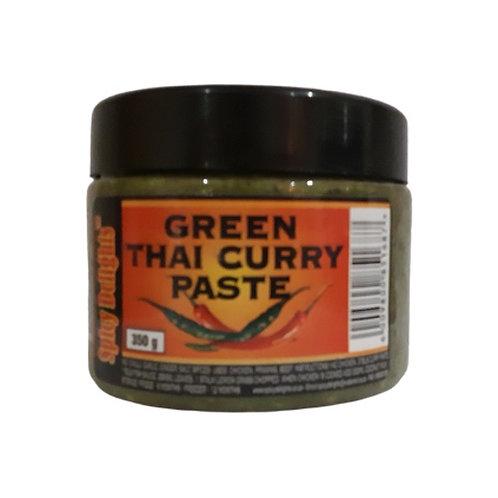 Green Thai Curry Paste