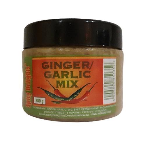 Ginger Garlic Mix