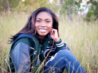 Tai Senior Portraits