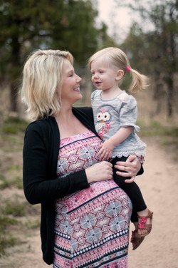 Colorado Springs Maternity