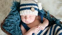 Baby Gavin- Colorado Springs Newborn Photographer