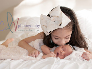 Newborn Portraits Baby Aspen ~ Colorado Springs Newborn Photographer