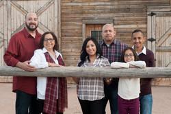 Colorado Springs Family Photographer