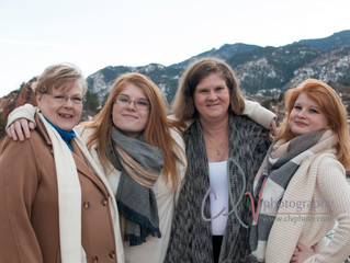 Family Pictures Belote/Soeder ~ Colorado Photographer