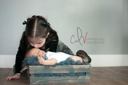 Colorado Springs Newborn Photography