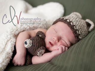 Newborn Portraits Baby Mason ~ Colorado Springs Newborn Photographer