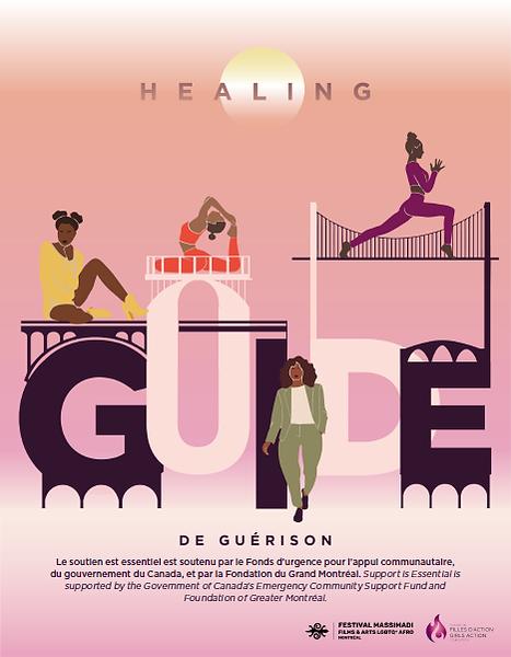 Healing Guide