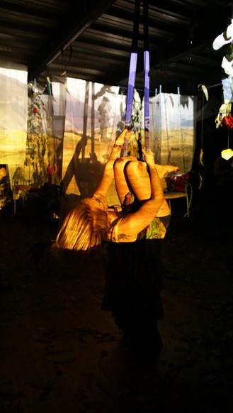 Experiencia Sensorial Andina