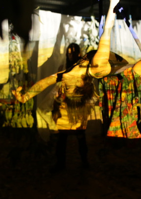 Experiencia Sensorial Andina - CS