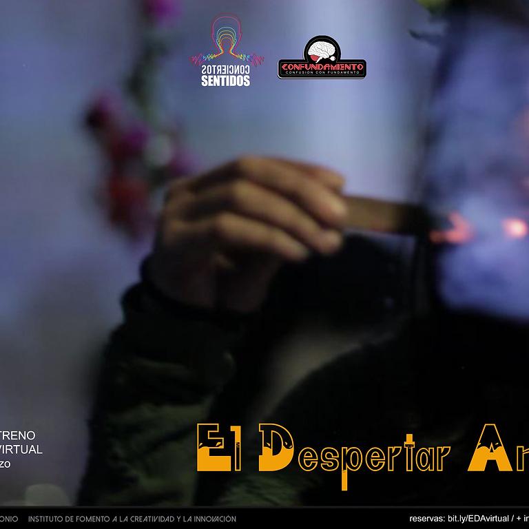 EL DESPERTAR ANDINO - Concierto Virtual Multidisciplinario