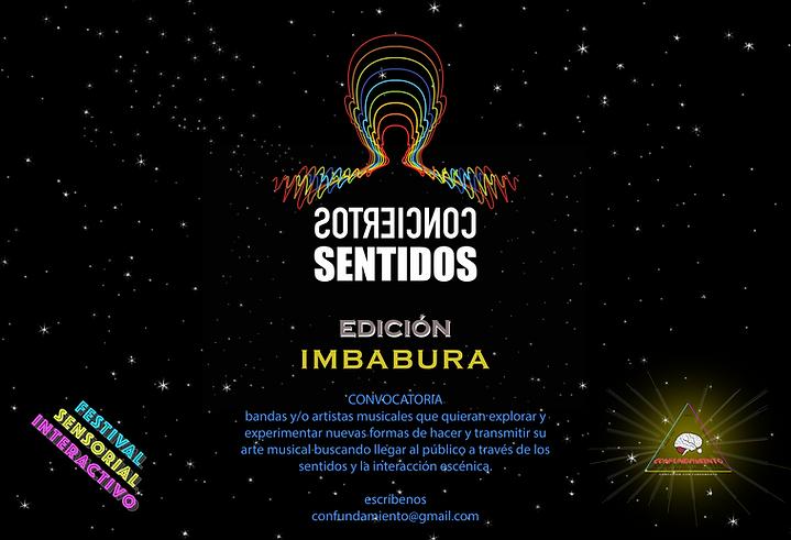 festival de arte sensorial interactivo C