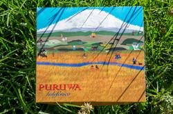 PURUWA - Holofónico (La Caja)