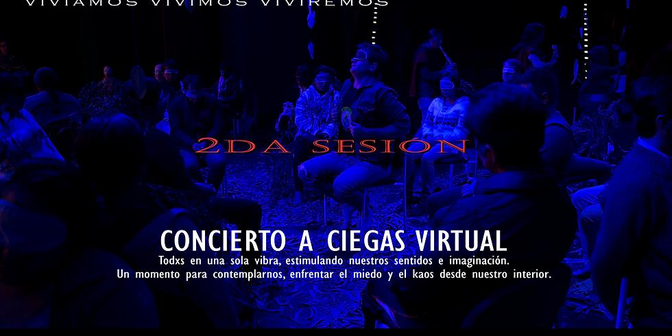 PURUWA - Conciertos Sentidos Virtual