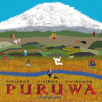 PURUWA - Holofónico