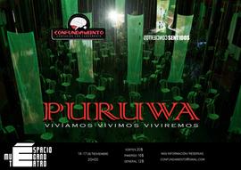 Cartel PURUWA Muegano GYE.png