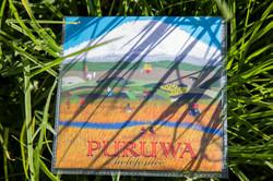 PURUWA - Holofónico (Disco)