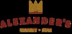 Alexanders_Logo