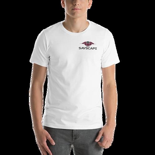 #Savethechildren --Short-Sleeve Unisex T-Shirt