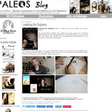Paléo Blog