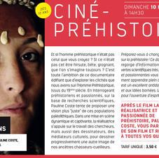 Ciné Trianon 10 fev 2019