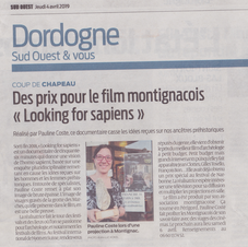Sud Ouest 2019