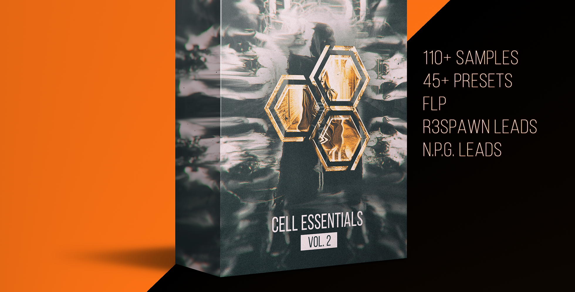 CELL Essentials : Vol 2