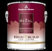 Regal Select High Build