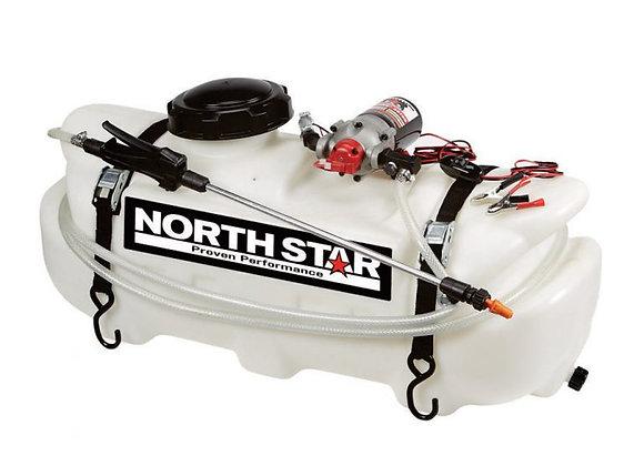 Purkštuvas NorthStar ATV 12v 60L