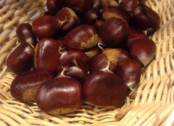 Belle Epine Chestnuts 2 lbs