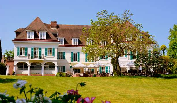 Château de Montreuil