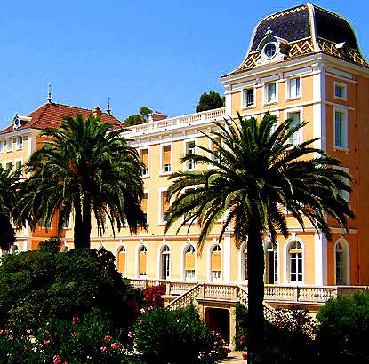 Hôtel Orangairie