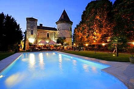 Chateau Chapeau-Cornu