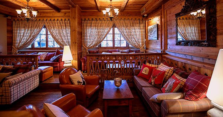 Hôtel Alpenruitor