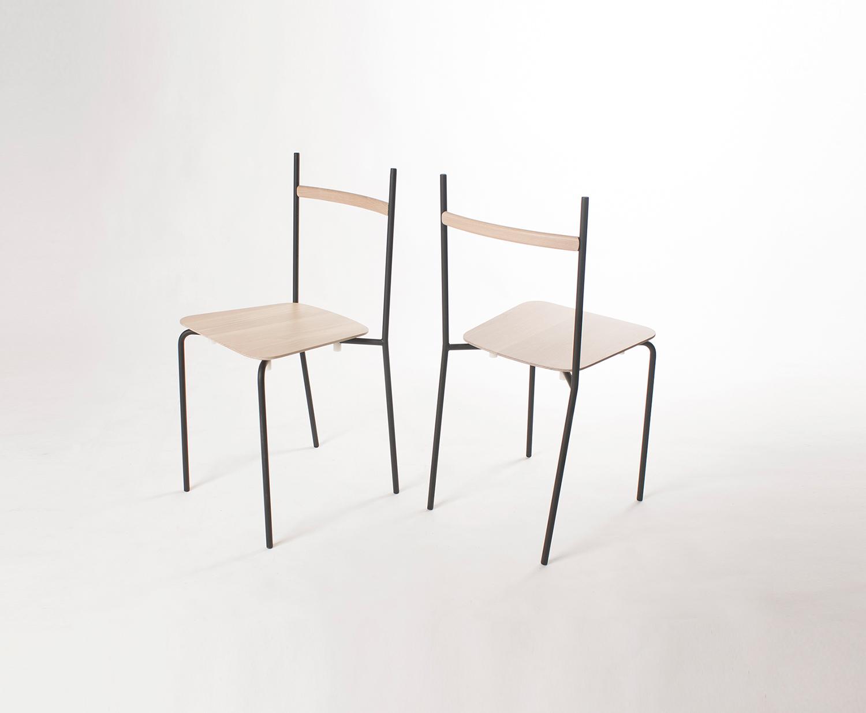 'Twig Chair'