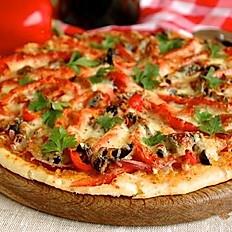 """Пицца """"Полло"""" 32/40 см"""
