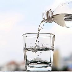 Вода минеральная без газа 330 г