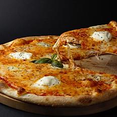 """Пицца """"Четыре сыра"""" 32/40 см"""