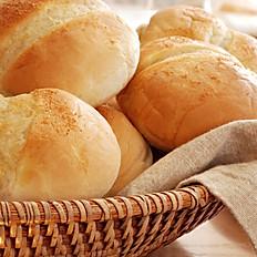 Хлебная корзина 120 г